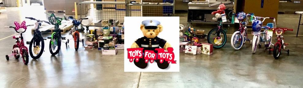 Ranked Brain – 2020 #Toys4KCTots Charity